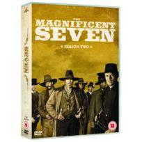 Mgm Entertainment - The Magnificent Seven - Series 2 - Complete IMPORT Coffret De 3 Dvd - Edition simple