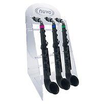 Nuvo - Pop3JS
