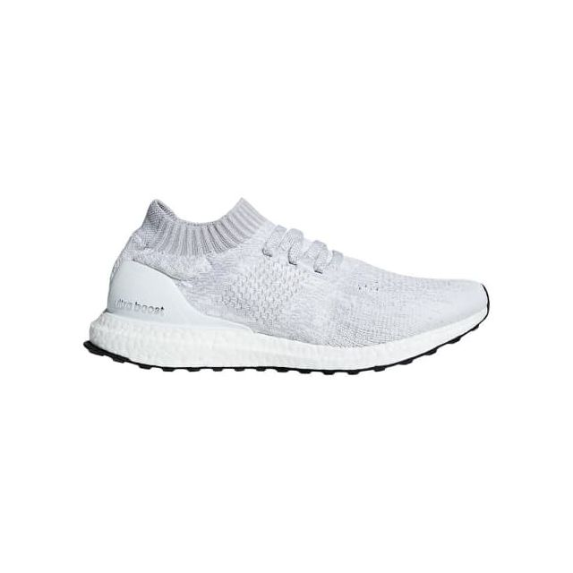 Chaussures Ultra Boost Uncaged blanc gris