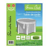 Table jardin vert anis achat table jardin vert anis pas for Jardin 8686