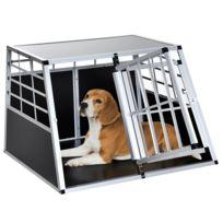 grande cage pour chien achat grande cage pour chien pas. Black Bedroom Furniture Sets. Home Design Ideas