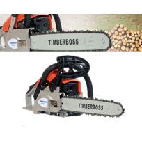 Lawnboss - Tronconneuse Thermique Tb4040