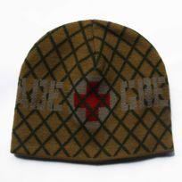 Grenade - Bonnet Red Crux