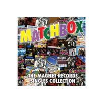 Cherry Red Records - Magnet records singles collection