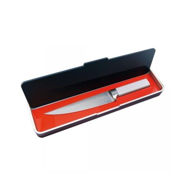 Tarrerias Bonjean Couteau de cuisine 20cm blanc Evercut Origine