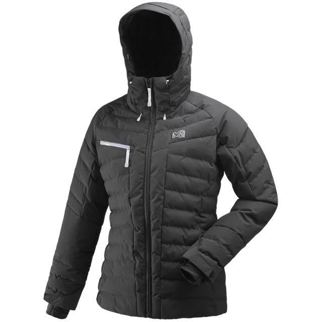 manteau ski femme taille 34 pas cher