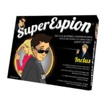 Oid magic - Jeu Super Espion