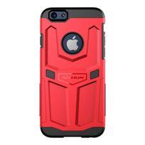 Nillkin - Coque renforcée série Defender rouge pour iPhone 6s de 4,7 pouces