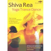 Acacia Dvds - Shiva Rea - Yoga Trance Dance IMPORT Dvd - Edition simple