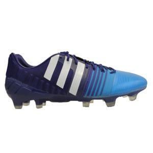 Adidas - Nitrocharge 1.0 Fg Bleu