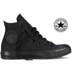 converse all star en cuir