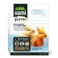 Hami Form - Repas Complet Optima Jeune Lapin Et Lapin Toy 7 Kg