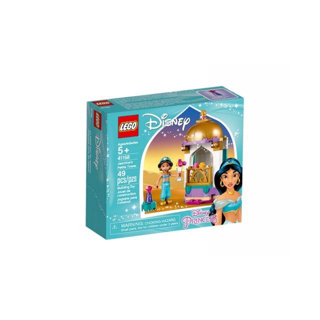 Lego La petite tour de Jasmine - 41158