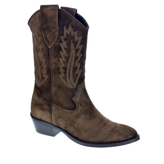 Alpe Chaussures Femme Bottine modele 43751103