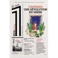 Le Un - Le 1 N.209 ; cannabis, une révolution en herbe