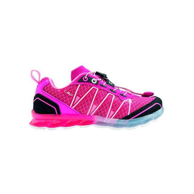 Cmp Chaussures magenta junior