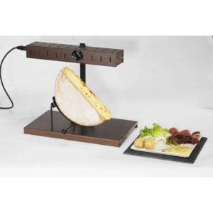 Bron coucke raclette alpage racl01 achat raclette cr pi re - Appareil a raclette carrefour ...