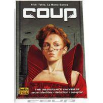 Indie Boards & Cards - Jeux de société - Coup