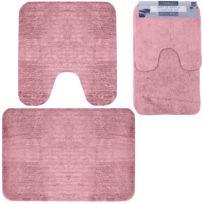 Accessoire salle de bain rose - Achat Accessoire salle de bain rose ...