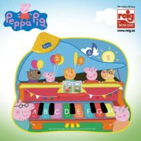 Reef - Peppa Pig Tapis Musical