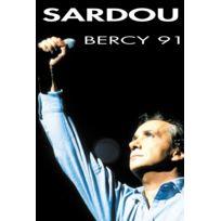Az. - Michel Sardou - Bercy 91