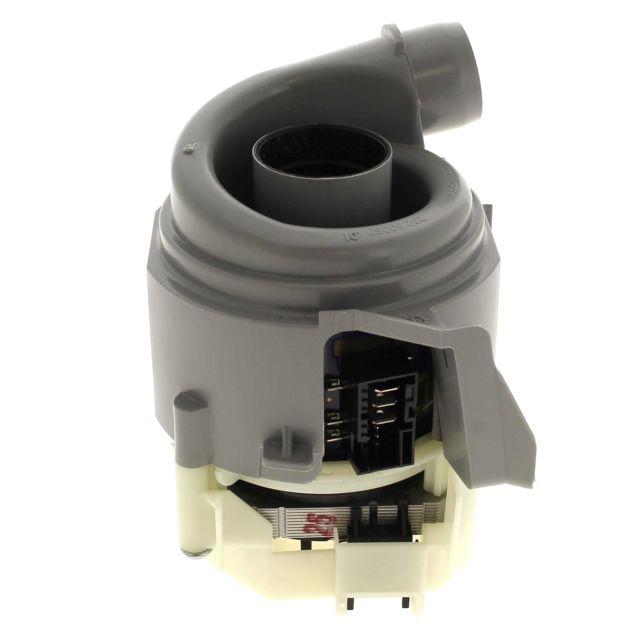 Bosch Pompe cyclage-chauffage 12014980 pour Lave-vaisselle , Lave-vaisselle Siemens, Lave-vaisselle Neff, Lave-vaisselle Viva