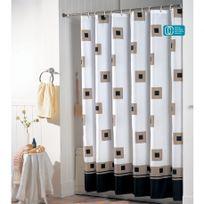 Best Rideau De Douche Lavable En Machine Galerie - Idées décoration ...