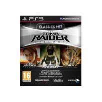 Eidos - Tomb Raider Trilogy