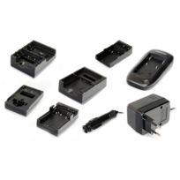 Uniross - Chargeur universel pour batteries au Li-ion 3,6V / 7,2V / 7,4V - Vc102215