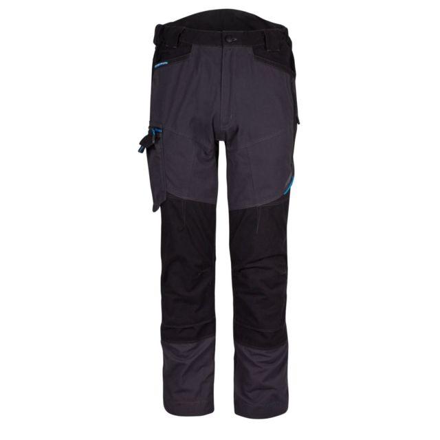 Portwest Pantalon de travail stretch multipoches Wx3 Service