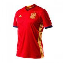Adidas performance - adidas Selection Espagnole Domicile Euro 2016 Scarlet-Bright yellow