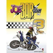 Joe Bar Team - Bande dessinée T3 classic