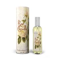 Provence Et Nature - Eau de toilette Rose Eternelle, 100 % naturelle, 100 ml Provence & Nature
