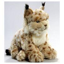 Carl Dick - Peluche Lynx. 26cm