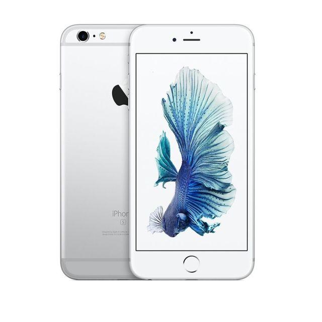 APPLE - iPhone 6S - 32 Go - Argent - Reconditionné
