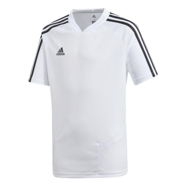 Adidas Maillot training junior Tiro 19 pas cher Achat
