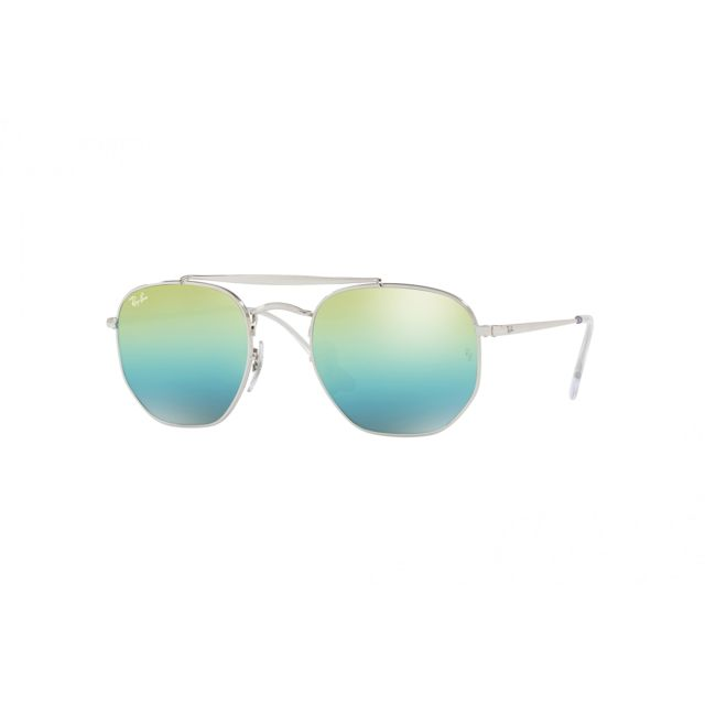 Ray-Ban - Ray Ban Marshal Rb 3648 003 I2 - Lunettes de soleil 2ff843836781