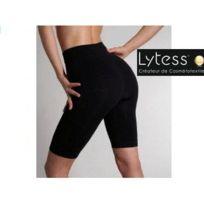 Lytess - Corsaire Minceur Micro-encapsule 46/48 Noir