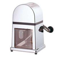Bron-Coucke - bron coucke - broyeur à glace manuel chromé - bg02