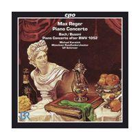 Cpo - Piano Concerto