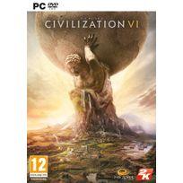 2K GAMES - CIVILIZATION VI - PC