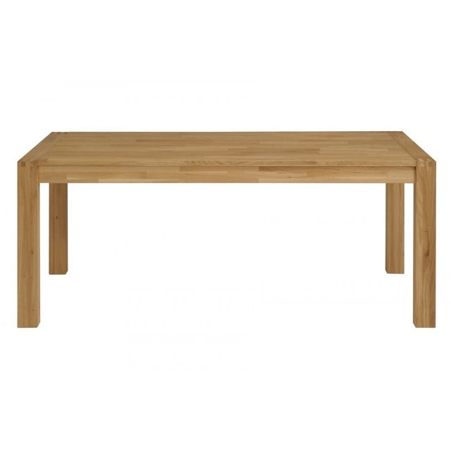 Altobuy Vogue - Table Rectangulaire