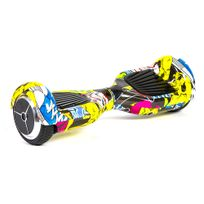 Hoverboard Gyropode Multi-colore