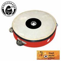 Corvus - Tambourin 20,5CM