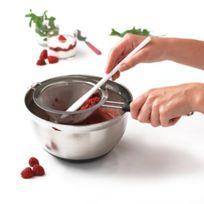 Mastrad - Passoire Tamis Double Maille - ø 15 Cm