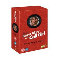 Whv - Secret Diary of a Call Girl Import anglais