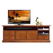 Arteferretto - Meuble Tv Barre de son 160 cm largeur