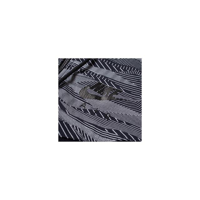 Nike Veste coupe vent Air Hydrid Windrunner 805138 011