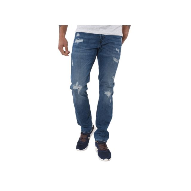 Kaporal Jeans 33 Homme Taille Broz Greede Bleu 5 Pas H29IEYWD