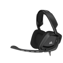 CORSAIR - Gaming VOID Surround Gaming headset, Carbon